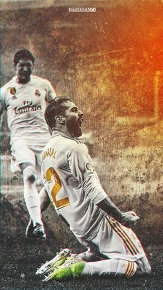 Madrid Football, Sports Celebrities, Dream Team, Homescreen, Football Players, Real Madrid, Wallpaper, Football Art, Sports
