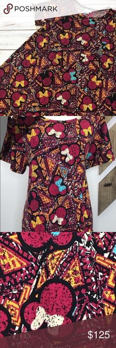 #LuLaRoe #Disney #Carly #Dress #Minnie #Bows NWT M #LuLaRoe #Disney #Carly #Dress #Minnie #Bows NWT M featuring #aztec print and really comfy cottony fabric. Grab a piece of this #magical collection before it's all gone! LuLaRoe Dresses