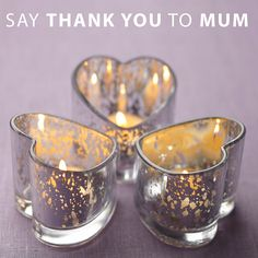 March...a time to say thank you! Mother's day is just around the corner and we have plenty of gift ideas she'll just love!