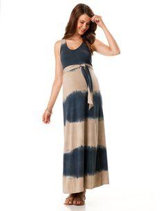 If I were to splurge on maternity wear...