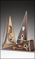 I just discovered the Bowed Psaltery....loving it!