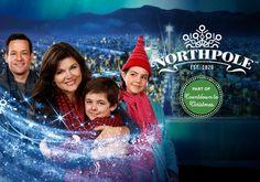 "Find out about the Hallmark Channel Original Movie ""Northpole,"" starring Tiffani Thiessen, Bailee Madison, Josh Hopkins, Max Charles, Candice Glover, Robert Wagner & Jill St. John."