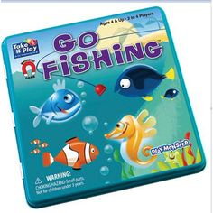 Magnetic Take N Play Games Bundle including Bingo, Tic Tac Toe, Go Fishing. Bundle includes all 3 games. Boys Go Games, Games To Play, Holiday Fun, Holiday Gifts, Kiwi Crate, 4 Year Old Boy, Play N Go