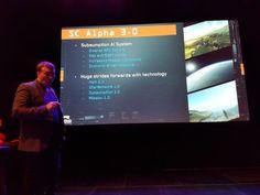 Cloud Imperiums Star Citizen 3.0 Adopts Faceware LiveSKD