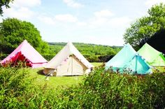 Luxury tents and accessories for your ideal glamping trip, make your camping trip glamorous with our luxury products. Sale on selected lines. Bell Tent Camping, Glam Camping, Camping Glamping, Camping Gear, Camping Hacks, Outdoor Fun, Outdoor Camping, Outdoor Gear, Family Tent