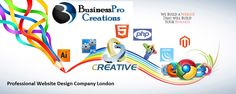 Website designing breathes on creative pursuits. It is an act of ideation and originality. Unless a firm can deliver Innovative Website Design, it will not be able to sustain in this competitive market.
