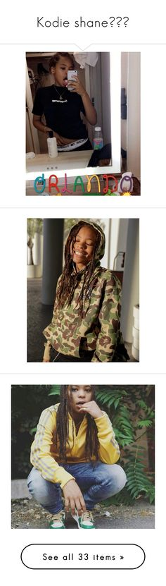 """""""Kodie shane❤"""" by liluzisluts ❤ liked on Polyvore"""