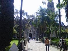 Cuernavaca, Morelos MX