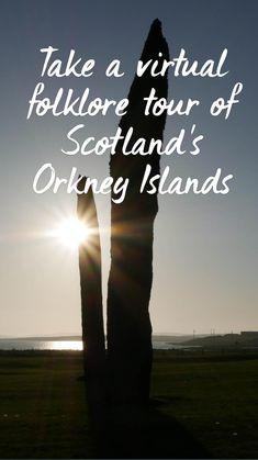 Scotland Tours, Scotland Travel, Uk And Ie Destinations, Orkney Islands, Hidden Places, Digital Storytelling, Scottish Islands, Folk Music, Romantic Travel