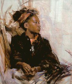 Richard Schmid - one of my favorite artists ;)
