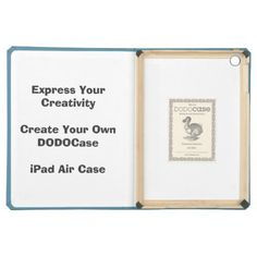 >>>This Deals          	Create Your Own DODOCase iPad Air Case           	Create Your Own DODOCase iPad Air Case In our offer link above you will seeHow to          	Create Your Own DODOCase iPad Air Case today easy to Shops & Purchase Online - transferred directly secure and trusted checkout...Cleck Hot Deals >>> http://www.zazzle.com/create_your_own_dodocase_ipad_air_case-256446510385205213?rf=238627982471231924&zbar=1&tc=terrest