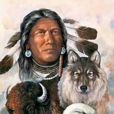Piece Count 1000 Pieces Artist B. Roberts Puzzle Size x x 68 cm) Age Theme American Indian / Wolf / Eagle Manufacturer Masterpieces UPC 705988714542 Native American Warrior, Native American Wisdom, Native American Beauty, American Indian Art, Native American History, American Indians, American Animals, American Symbols, American Spirit