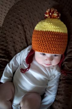 Jayne Cobb hat for the geekbaby. Baby scoots down the hall in that hat, people know he's not afraid of anything!