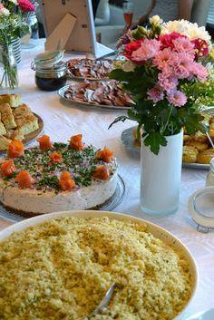 Puistolan bistro: Kummitytön rippijuhlat Dairy, Cheese, Food, Eten, Meals, Diet