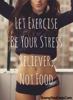 Stop Crunching Junk Food ... Let's Go Working Out!!! :) - fitness inspiration, motivation, self help, self improvement. - If you like this pin, repin it, like it, comment and follow our boards :-)