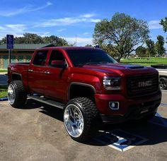Working hard for you money Chevy Pickup Trucks, Suv Trucks, Lifted Ford Trucks, Diesel Trucks, Cool Trucks, Chevy C10, Gmc Suv, Chevrolet, Denali Truck
