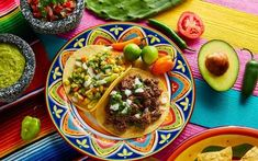 Receitas mexicanas: opções para fazer um cardápio temático em casa Authentic Mexican Recipes, Mexican Food Recipes, Ethnic Recipes, Tortillas, Nutrition Tips, Health And Nutrition, Enchiladas, Bolo Pullman, Sour Cream