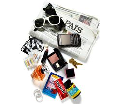 Whats in my makeup bag celebrity net