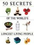 This book, by Sally Beare, explores five different areas of the world where there are large pockets of people living to be over 100 years old. The author talked with individuals living in these areas and learned their secrets to long life. They are all things that we can incorporate into our own daily routines. This book was revised in 2006.