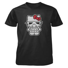 Aren't you a little too cute for a stormtrooper? All of our incredibly soft unisex youth shirts are made of 100% combed cotton. The sport grey t-shirt is made of 90% combed cotton and 10% polyester. Every t-shirt is custom made within 2-3 business days of completed payment.