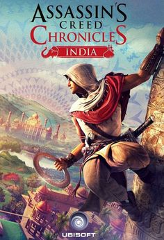 http://www.firstmask.com/Details.aspx?q=Assassins Creed Chronicles India (2016)