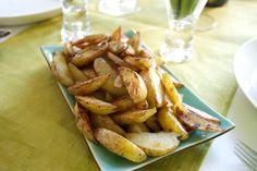 Hämmentäjä: Jauheliha-ratatouillevuoka ja täydelliset pannuperunat. Perfect pan potatoes.