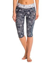 2f1592afc7 Anne Cole Women's Spinning Floral Cover Up Surf Pant at SwimOutlet.com - Free  Shipping