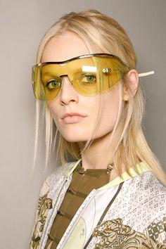 Pucci Sunglasses - Spring 2013 Accessories Trends - Harper's BAZAAR