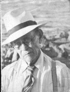 Abuelo Manuel Torres. RIP