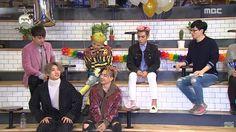 Daesung Shares the Secret of Big Bang's Long Lasting Fame on 'Infinity Challenge' | Koogle TV