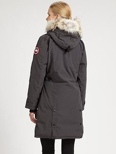 Canada Goose kensington parka online authentic - Nobis yatesy mens parka | Look of the day | Pinterest | Parkas and ...