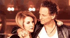 Only because this is the best Stevie and Lindsey GIF ever!
