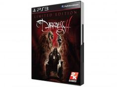 The Darkness II: Limited Edition para PS3 - Take 2
