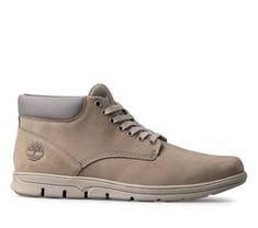 Men's Bradstreet Leather Chukka Sneaker Boot