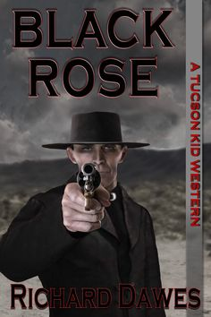 the Tucson Kid engages in an epic battle with Black Rose, a legendary outlaw queen, for possession of a map to a silver mine worth millions of dollars.