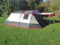 OLPRO 3 berth Knightwick Tent