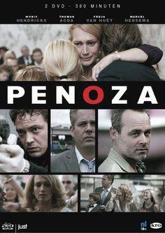 Penoza - Serie 1