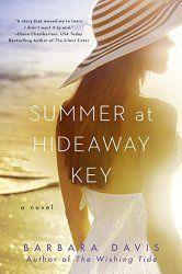 Silver's Reviews: Summer At Hideaway Key by Barbara Davis
