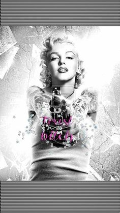 You can set marilyn monroe topless images wallpaper in windows 10 pc android or. Marylin Monroe, Marilyn Monroe Wallpaper, Marilyn Monroe Tattoo, Marilyn Monroe Quotes, Rocknroll, Fille Gangsta, Gangster Girl, Imperfection Is Beauty, Marquesan Tattoos