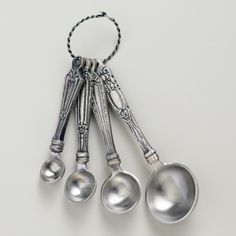 Vintage Measuring Spoons >> #MyAmazingMom Contest. Nominate your Mom for a chance to win 5,000 from World Market