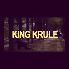 Zoo Kid/ King Krule