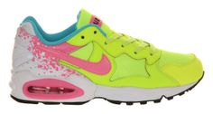 Nike Air Max Triax Volt Pink Glow - Hers trainers