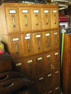 Found on EstateSales.NET: Wagonmaker Brand Cabinet made in Grand Rapids…