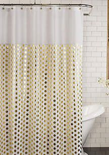 Excell Goldie Shower Curtain With Images Cool Shower Curtains