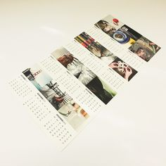 Calendarios de pared tipo póster personalizados XXL-Bramona Impressió Digital, algo más que una copistería en el centro de Barcelona