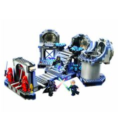 53.00$  Watch more here  - 723pcs Death Star Final Duel star wars 7 The Force Awakens lightsaber weapons lepin original toys weapons accessories lepin