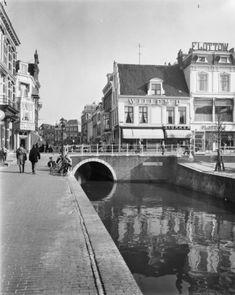 nieuwestad 1960 rce