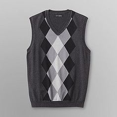 Get fashionable warm during colder days with a sweater vest! Get helpful fashion tips in wearing sweater vests right here! Mens High Collar Shirts, Sweater Vests, Sweaters, Plus Size Mens Clothing, Man Dressing Style, Tommy Hilfiger Sweater, Julia, Aesthetic Clothes, Men Dress