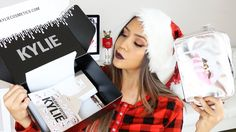 Kylie Cosmetics HAUL Holiday Collection + SORTEO! - Ydelays