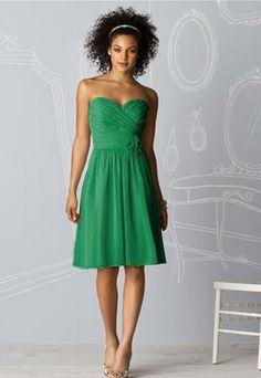 mandees wedding on pinterest green bridesmaid dresses